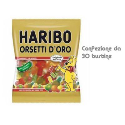 HARIBO GOLDBAREN 30 PZ X...