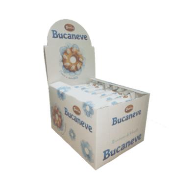 BUCANEVE 16 PZ X 28.GR