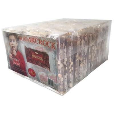 TORRONCINO SUGAR CROCK X 60 PZ