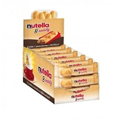 NUTELLA B-READY T.1 X 36 PZ